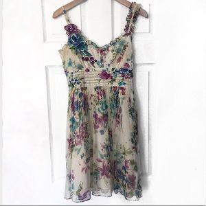 GUESS | Floral summer dress